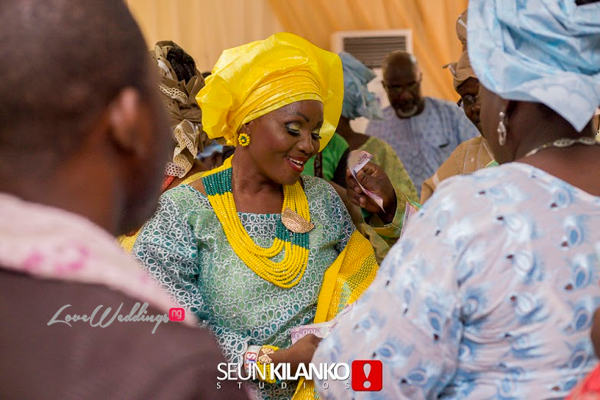 LoveweddingsNG Traditional Wedding Abinibi weds Tolani Seun Kilanko Studios34