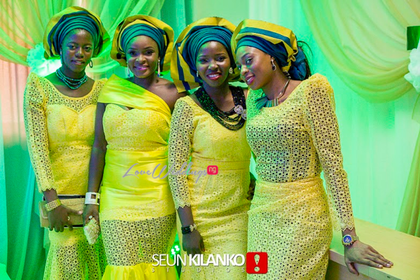 LoveweddingsNG Traditional Wedding Abinibi weds Tolani Seun Kilanko Studios35
