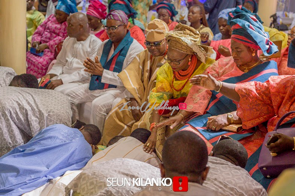 LoveweddingsNG Traditional Wedding Abinibi weds Tolani Seun Kilanko Studios37