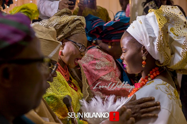 LoveweddingsNG Traditional Wedding Abinibi weds Tolani Seun Kilanko Studios40