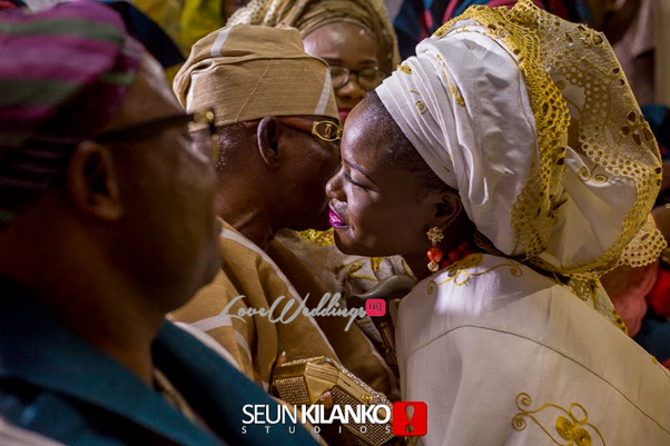 LoveweddingsNG Traditional Wedding Abinibi weds Tolani Seun Kilanko Studios41