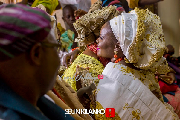 LoveweddingsNG Traditional Wedding Abinibi weds Tolani Seun Kilanko Studios42
