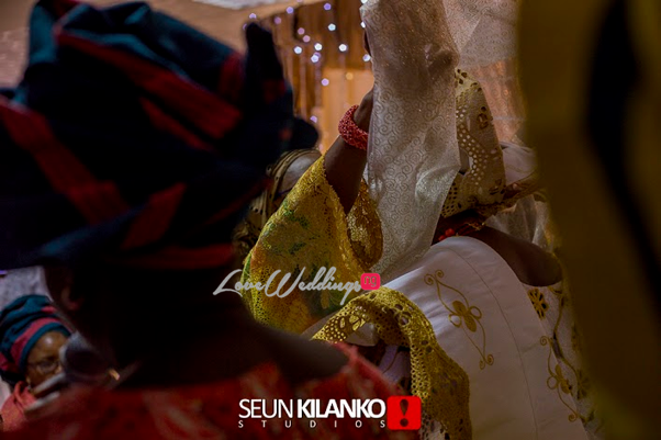 LoveweddingsNG Traditional Wedding Abinibi weds Tolani Seun Kilanko Studios43