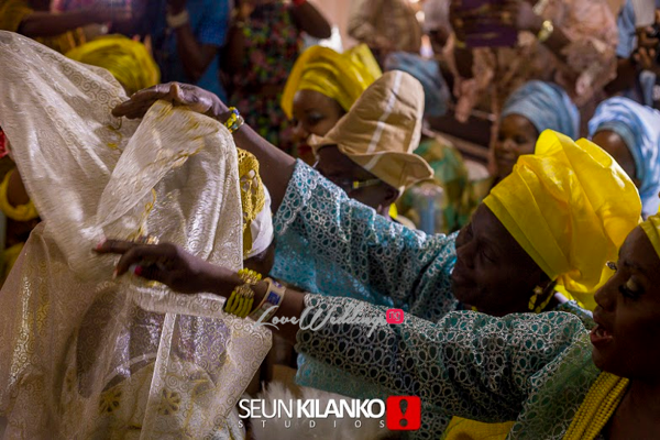 LoveweddingsNG Traditional Wedding Abinibi weds Tolani Seun Kilanko Studios44