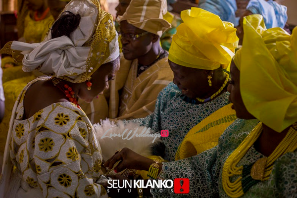 LoveweddingsNG Traditional Wedding Abinibi weds Tolani Seun Kilanko Studios45