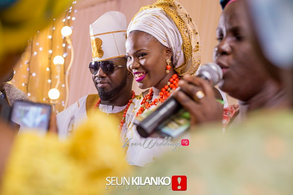LoveweddingsNG Traditional Wedding Abinibi weds Tolani Seun Kilanko Studios49