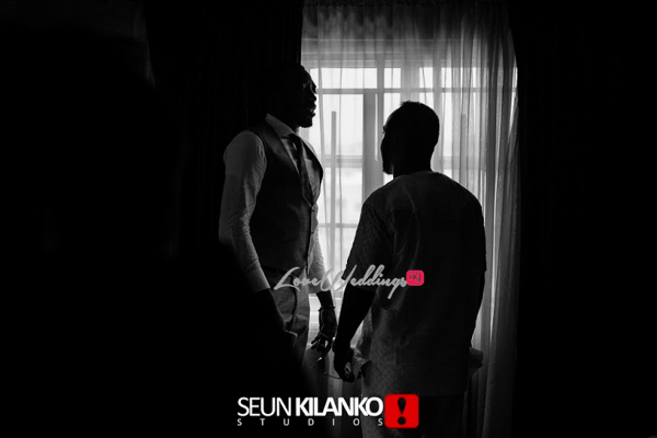 LoveweddingsNG White Wedding Abinibi weds Tolani Seun Kilanko Studios
