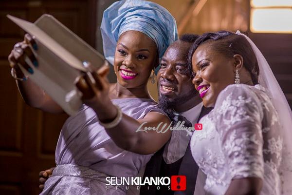 LoveweddingsNG White Wedding Abinibi weds Tolani Seun Kilanko Studios16