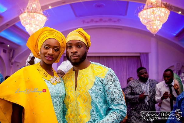 LoveweddingsNG White Wedding Deji and Hannah Bridge Weddings61