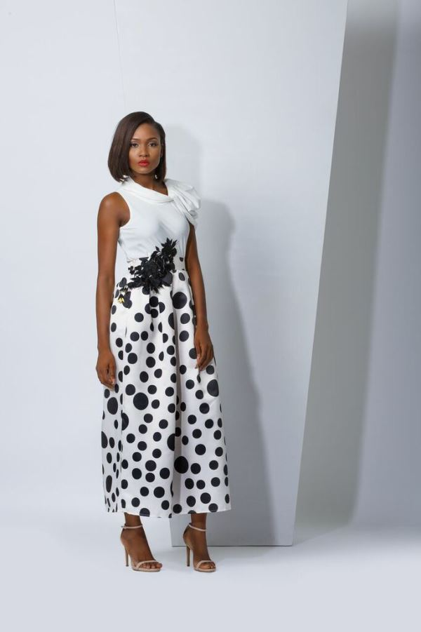 MAJU's 2015 Ready-to-Wear Collection - Tania Omotayo and Banke Su - LoveweddingsNG4