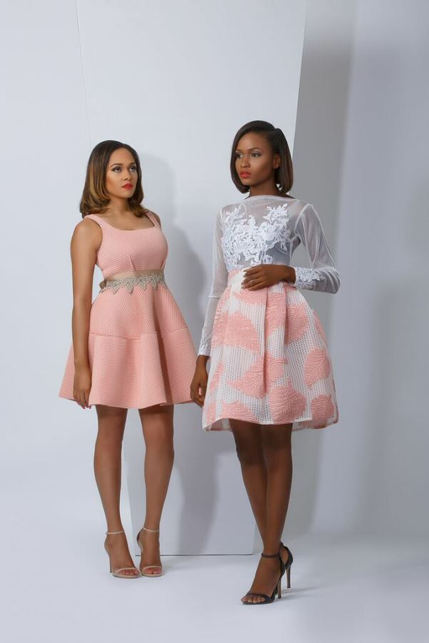 MAJU's 2015 Ready-to-Wear Collection - Tania Omotayo and Banke Su - LoveweddingsNG5