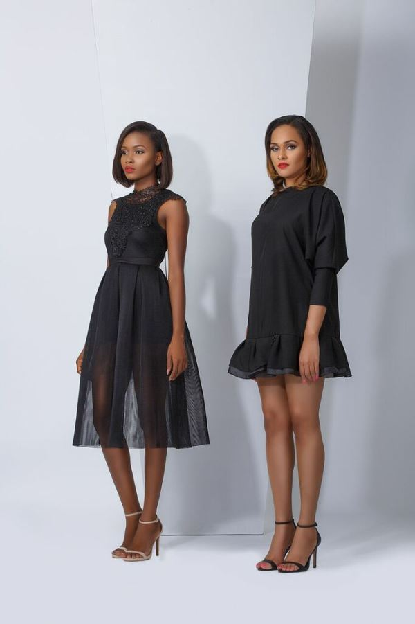 MAJU's 2015 Ready-to-Wear Collection - Tania Omotayo and Banke Su - LoveweddingsNG9