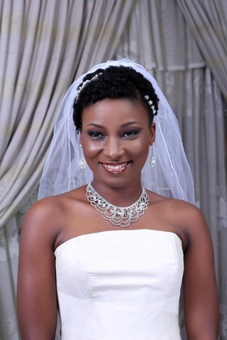 Nigerian Bridal Inspiration - LoveweddingsNG10