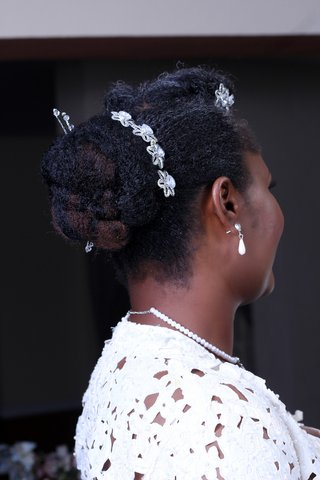 Nigerian Bridal Inspiration - LoveweddingsNG16
