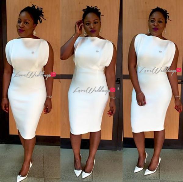 Nigerian Courthouse Wedding Look - Ella Mo LoveweddingsNG10