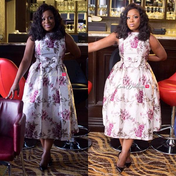 Nigerian Courthouse Wedding Look - Ella Mo LoveweddingsNG2