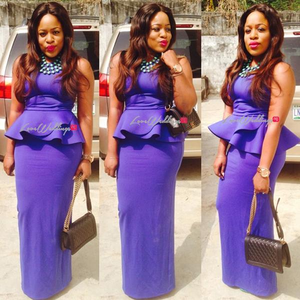Nigerian Courthouse Wedding Look - Ella Mo LoveweddingsNG9