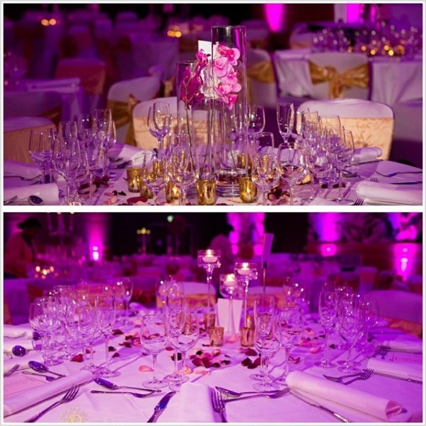 Nigerian Wedding Decor LoveweddingsNG - Afmena Events