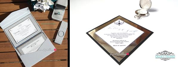 Ollies Studio - Elegant Wedding Invitations LoveweddingsNG