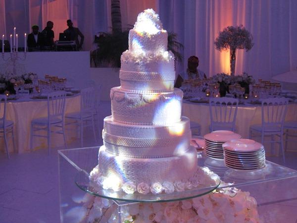 Osi Umenyiora weds Leila Lopes LoveweddingsNG3