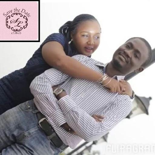 Share a Coke at my Wedding - Olanrewaju and Oluwaseun