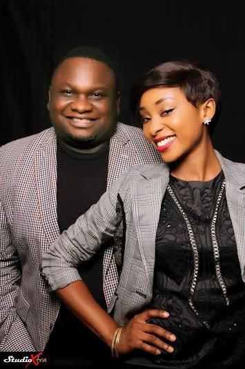 Solomon Lange Nigerian Gospel Artist Weds Florence LoveweddingsNG
