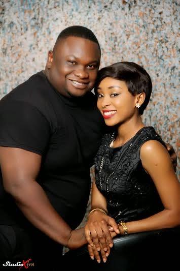Solomon Lange Nigerian Gospel Artist Weds Florence LoveweddingsNG1