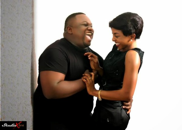 Solomon Lange Nigerian Gospel Artist Weds Florence LoveweddingsNG3