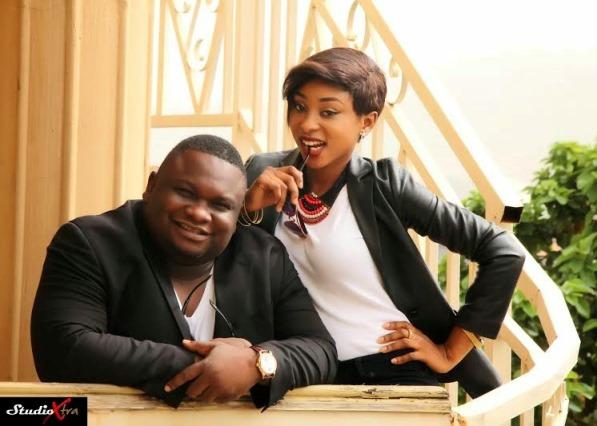 Solomon Lange Nigerian Gospel Artist Weds Florence LoveweddingsNG4
