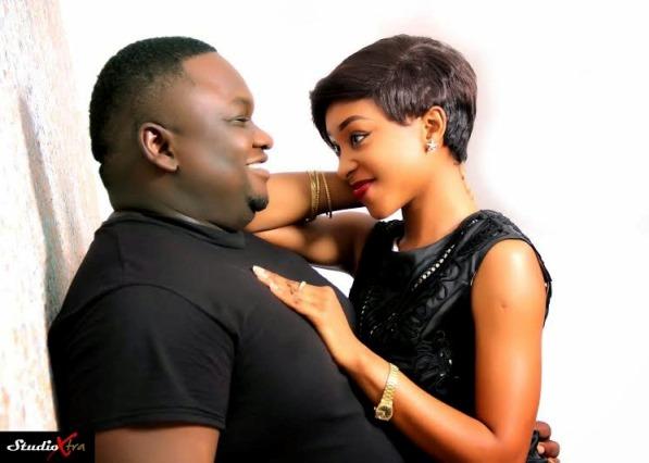 Solomon Lange Nigerian Gospel Artist Weds Florence LoveweddingsNG5