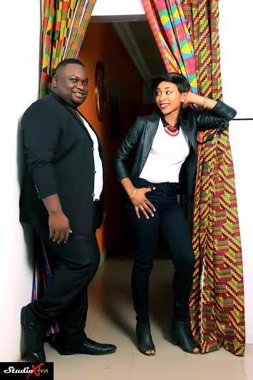 Solomon Lange Nigerian Gospel Artist Weds Florence LoveweddingsNG6