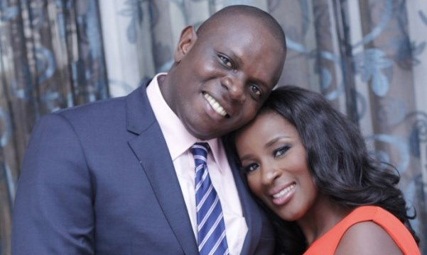 Stephanie Linus Made Ifeoma & Tunde Asolo 'Fabulous'