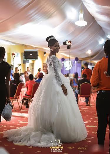 WED Expo Abuja LoveweddingsNG1