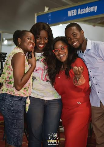 WED Expo Abuja LoveweddingsNG11