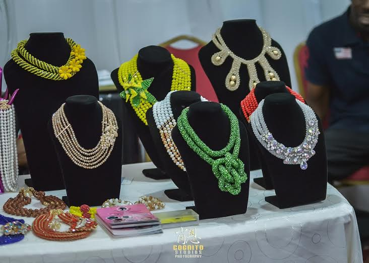 WED Expo Abuja LoveweddingsNG5