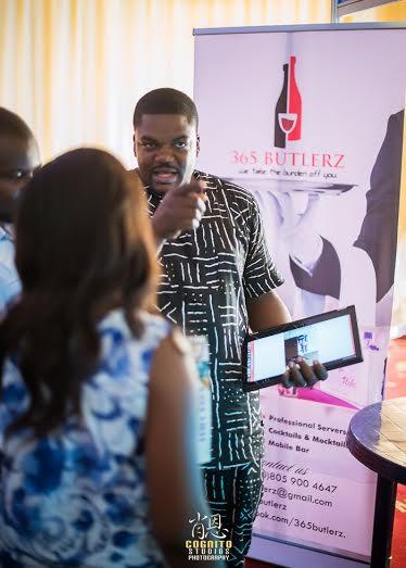 WED Expo Abuja LoveweddingsNG6