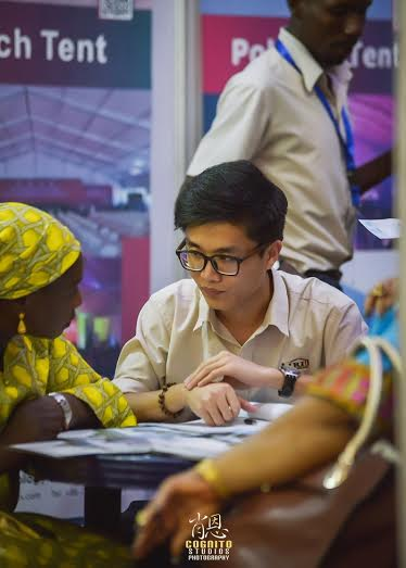 WED Expo Abuja LoveweddingsNG9