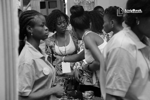 Wed Expo Port Harcourt LoveweddingsNG11