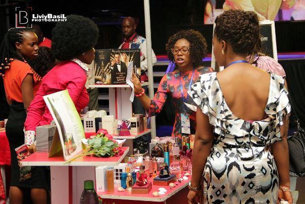 Wed Expo Port Harcourt LoveweddingsNG12