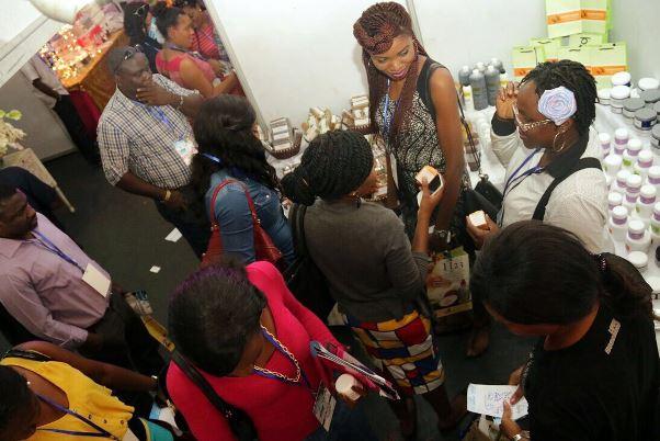 Wed Expo Port Harcourt LoveweddingsNG17