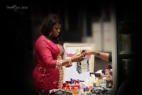 Wed Expo Port Harcourt LoveweddingsNG2