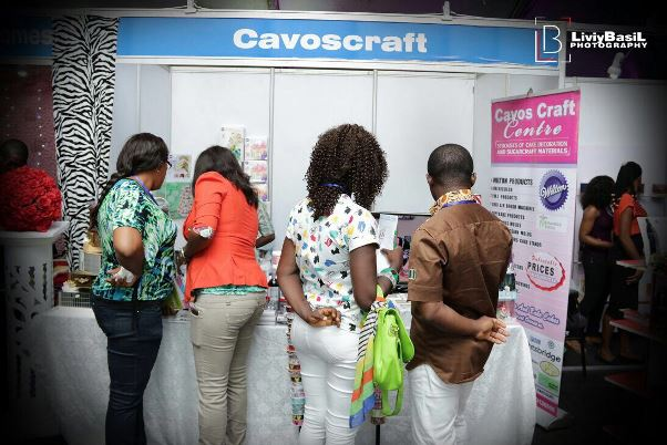 Wed Expo Port Harcourt LoveweddingsNG22