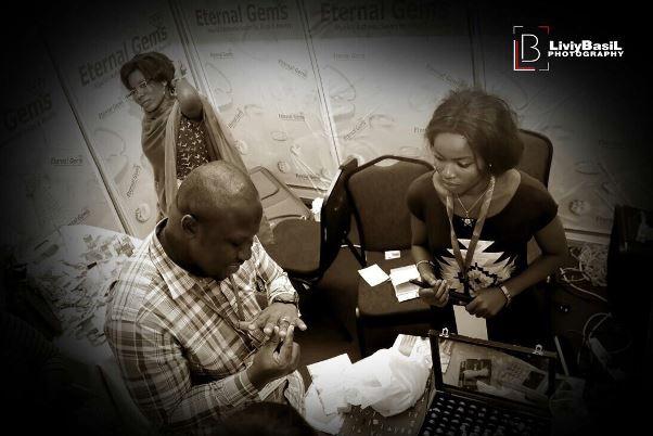 Wed Expo Port Harcourt LoveweddingsNG24