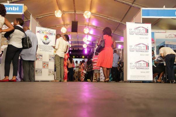 Wed Expo Port Harcourt LoveweddingsNG3