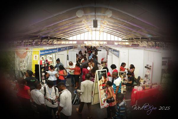 Wed Expo Port Harcourt LoveweddingsNG4