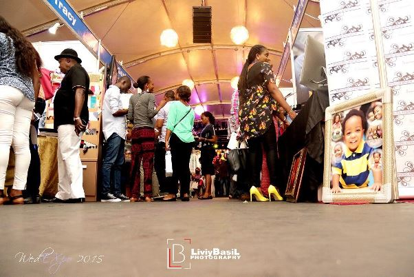 Wed Expo Port Harcourt LoveweddingsNG9