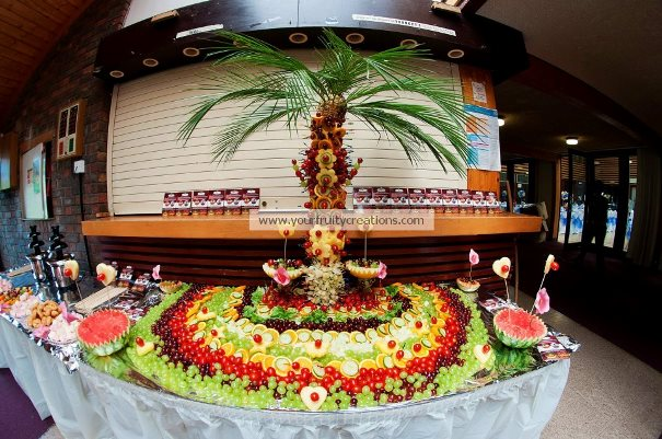 Your Fruity Creations LoveweddingsNG