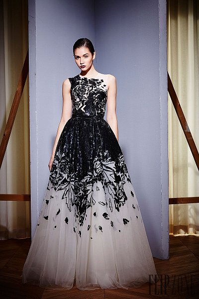 Zuhair Murad's Ready-to-Wear Fall Winter 2015 2016 Collection LoveweddingsNG12