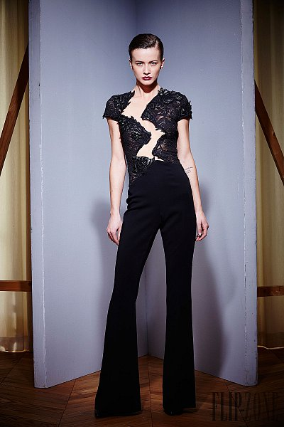 Zuhair Murad's Ready-to-Wear Fall Winter 2015 2016 Collection LoveweddingsNG14
