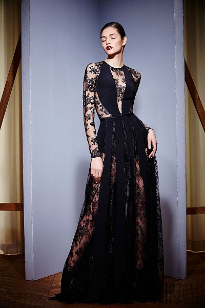 Zuhair Murad's Ready-to-Wear Fall Winter 2015 2016 Collection LoveweddingsNG15